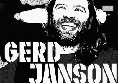 05/10 Deep Baked / Gerd Janson (Running Back)