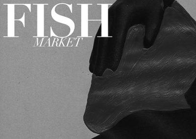 13/10 Fish Market w/ Norman Nodge (Berghain Resident)