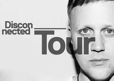 22/12 Jan Blomqvist & Band | Disconnected Tour