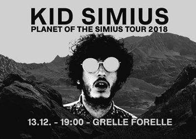 13/12 Kid Simius