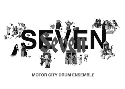30/11 Motor City Drum Ensemble | 7 YRS Grelle Forelle