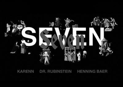 01/12 Karenn / Henning Baer / Dr. Rubinstein | 7YRS Grelle Forelle