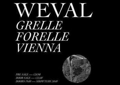 29/03 FM4 Indiekiste mit Weval