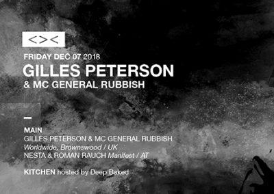 07/12 Gilles Peterson