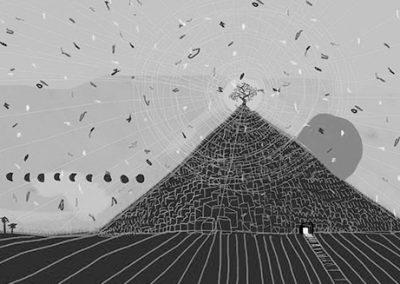 08/12 Journey to Tarab | The Pyramid of Life