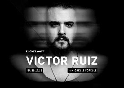 29/12 ZUCKERWATT w/ Victor Ruiz