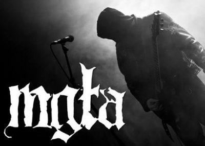 03/05 Mgla // Revenge // Deus Mortem – SOLD OUT