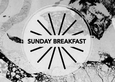 02/02 Sunday Breakfast Vienna w/ Praslesh