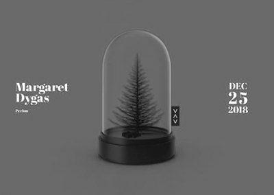 25/12 Grelle Forelle Weihnachtsfeier w/ Margaret Dygas