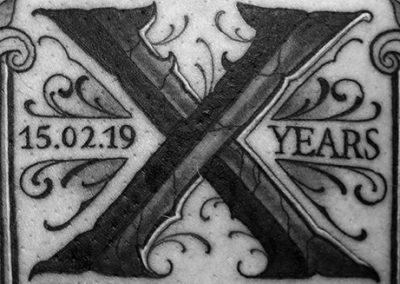 15/02 10 Years of MEAT w/ Boris (Berghain)