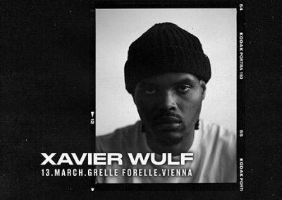 13/03 Xavier Wulf