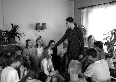 17/02 Tommy Cash – Vienna Gathering – ¥€$ Album tour