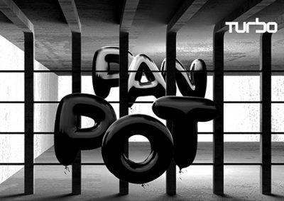 23/03 TURBO w/ PAN-POT