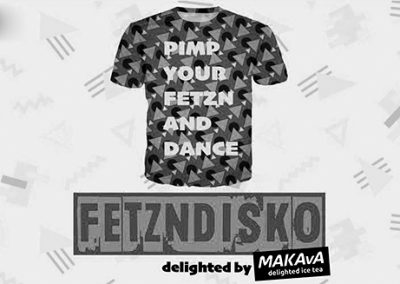 "29/05 Fetzndisko ""delighted by MAKAvA"""
