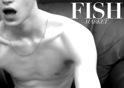 27/04 Fish Market feat. DVS1