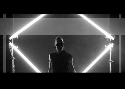 03/05 Techno.Deluxe w/ Black Asteroid // Florian Meindl // Parallx