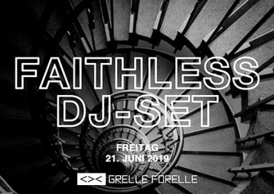 21/06 Faithless (DJ Set)