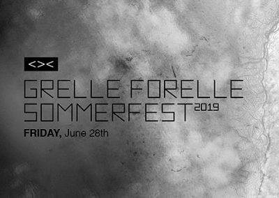 28/06 Grelle Forelle Sommerfest