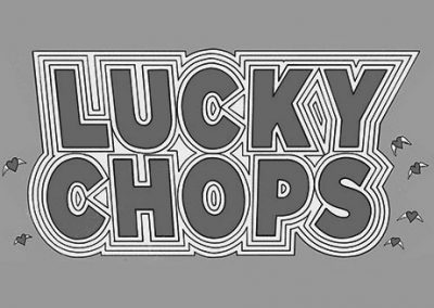 27/10 Lucky Chops (US)