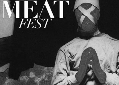 07/06 Meat Fest 19 w/ Janice (Live-Set) & Prosumer