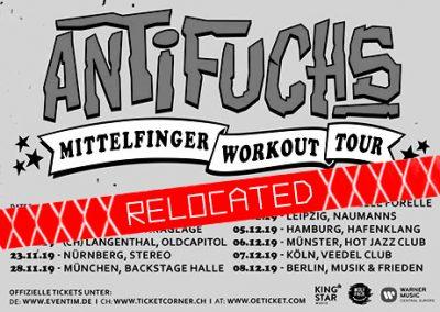 29/11 Antifuchs
