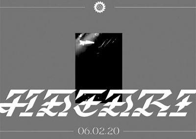 06/02 Hatari (IS)