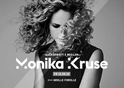 13/09 ZUCKERWATT w/ Monika Kruse
