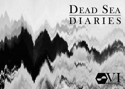 20/09 6 YRS Wechselstrom x Dead Sea Diaries feat. Anetha