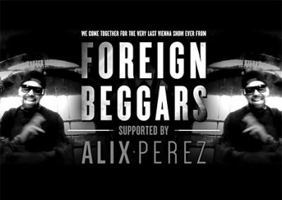 27/11 Foreign Beggars