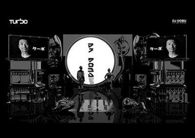 25/10 TURBO w/ DJ Nobu