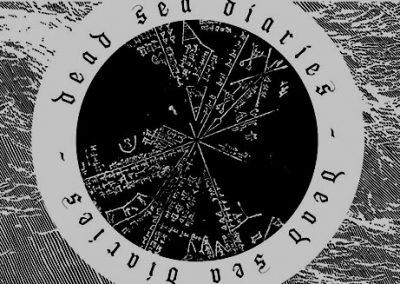 15/11 Dead Sea Diaries feat. Héctor Oaks