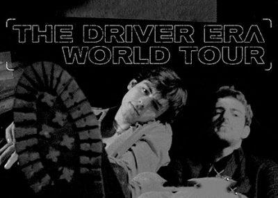 20/05 The Driver Era