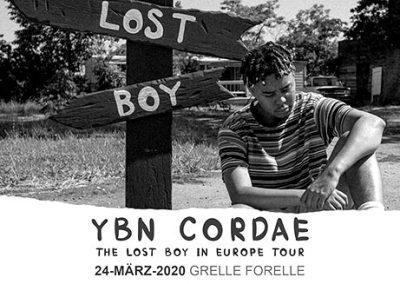 24/03 YBN Cordae