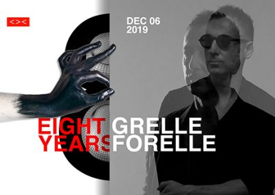 06/12 8 YRS Grelle Forelle Day One w/ Dubfire