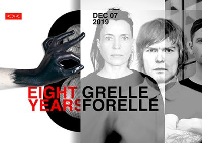 07/12 8 YRS Grelle Forelle Day Two w/ Surgeon, Ancient Methods, Electric Indigo & Gerald VDH