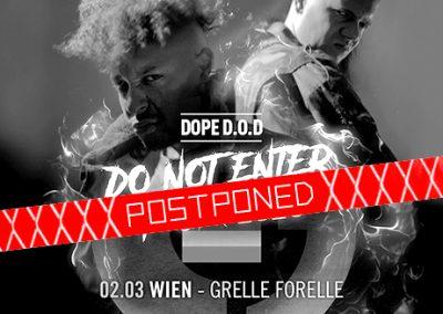 02/03 Dope D.O.D