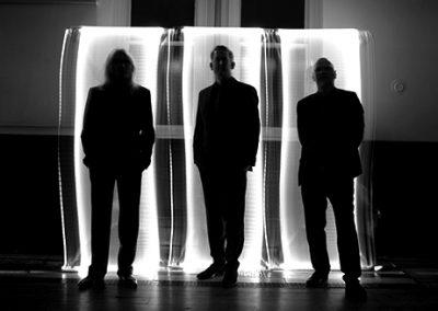 22/03 Bohren & Der Club of Gore