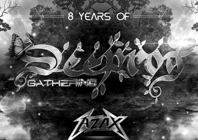 28/03 Deeprog – 8 Years Celebration