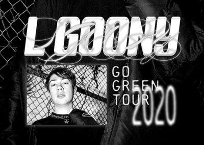 16/05 LGoony