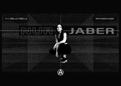 14/03 PLACE w/ Nur Jaber