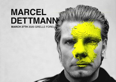 27/03 X Years TURBO w/ Marcel Dettmann