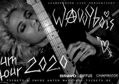 02/09 Wavvyboi • albtraum (ZUSATZSHOW)