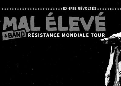 28/11 Résistance mondiale Tour