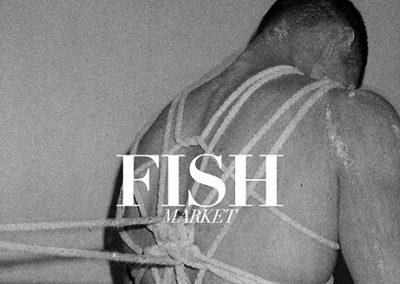 09/07 FISH MARKET – Katharsis
