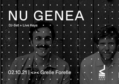 02/10 FYI: Nu Genea djset + live keys (ITA)