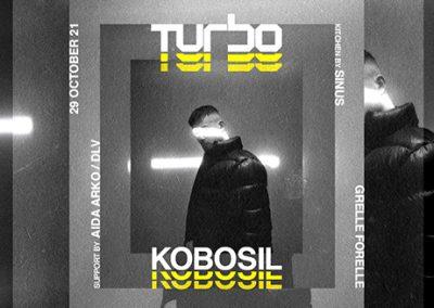 29/10 Kobosil   TURBO