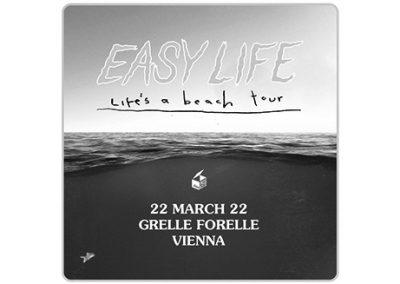 22/03 FM4 Indiekiste mit Easy Life 2022