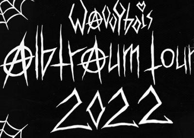 12/06 wavvybois albtraum